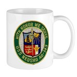 USS NEOSHO Mug