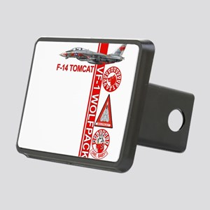 vf1 Rectangular Hitch Cover