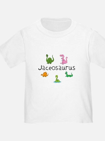 Jaceosaurus T