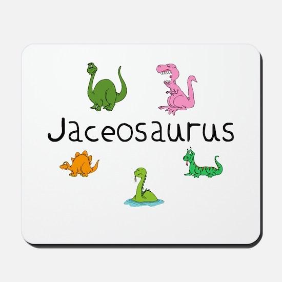Jaceosaurus Mousepad