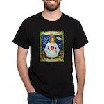 Lady Capricorn Dark T-Shirt