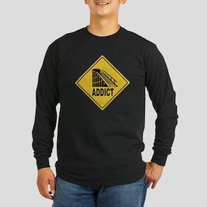 rollercoaster 1 Long Sleeve T-Shirt