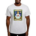 Lady Capricorn Light T-Shirt