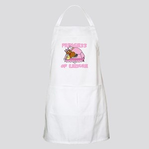 Princess of Leisure BBQ Apron