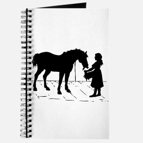 Horse & Girl Journal