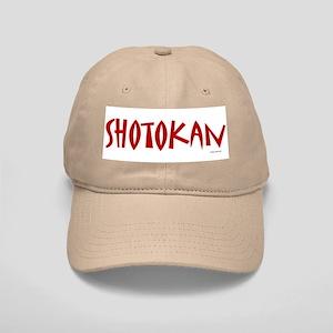 Shotokan Cap