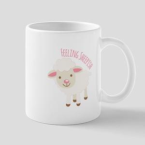 Feeling Sheepish Mugs
