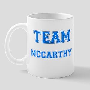 TEAM MCCARTHY Mug