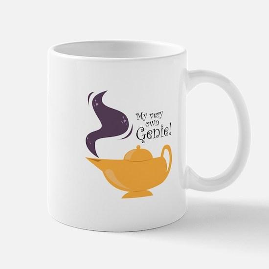 My Very Own Genie! Mugs