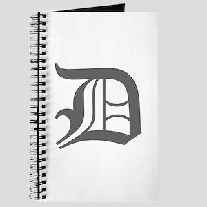 D-oet gray Journal