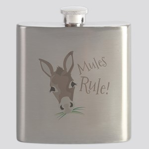 Mules Rule Flask