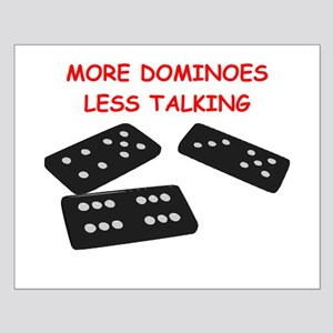 dominoes Posters