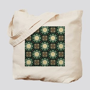 rustic abstract bohemian pattern Tote Bag