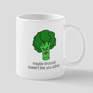 Broccoli Mugs