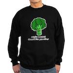 Broccoli Sweatshirt