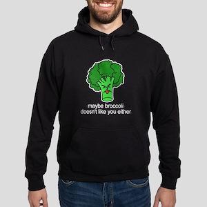 Broccoli Hoodie