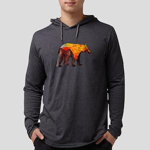 BEAR HEIGHTS Long Sleeve T-Shirt