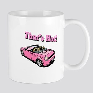 THAT'S HOT Mug