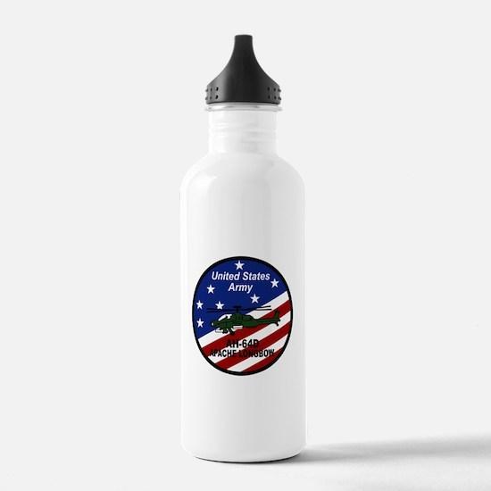 Heli Water Bottle