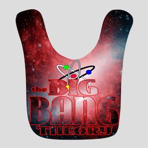 BigBangRd FB Polyester Baby Bib