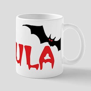 Dadcula Light Mug