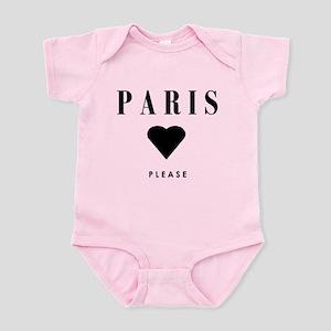 PARIS PLEASE Body Suit