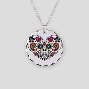 SUGAR HEART Necklace