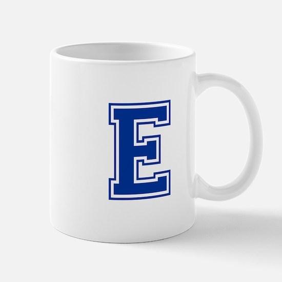 E-var blue2 Mugs
