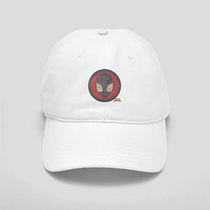 Ultimate Spider-Man Miles Morales Icon Vintage Cap