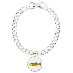 Golden Dorado Bracelet