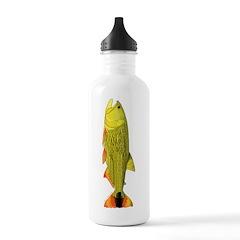 Golden Dorado c Water Bottle