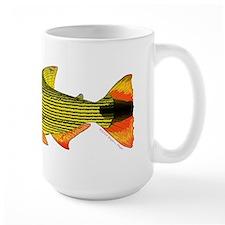 Golden Dorado c Mugs