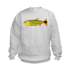 Golden Dorado c Sweatshirt