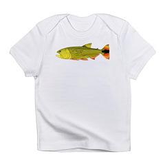 Golden Dorado c Infant T-Shirt