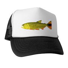 Golden Dorado c Trucker Hat