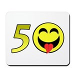 50 Mousepad