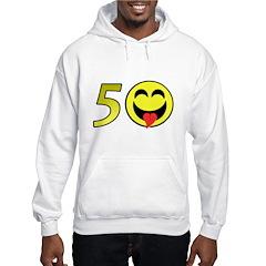 50 Hoodie
