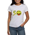 50 Women's T-Shirt