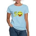 50 Women's Light T-Shirt