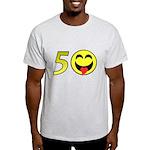 50 Light T-Shirt