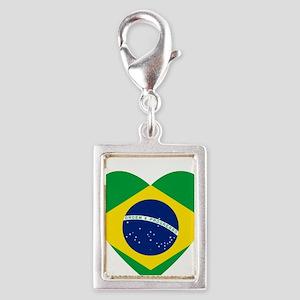 Brazil Charms