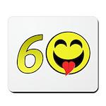 60 Mousepad