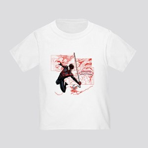 75610261f8d Miles Morales Baby Clothes   Accessories - CafePress