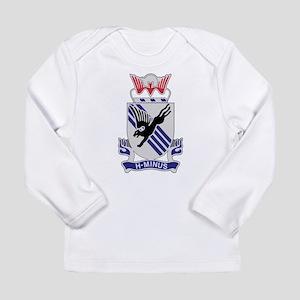 505th Airborne Infantry Regime Long Sleeve T-Shirt