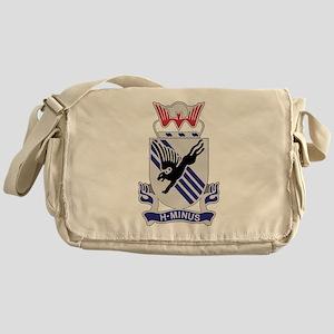 505th Airborne Infantry Regiment Messenger Bag