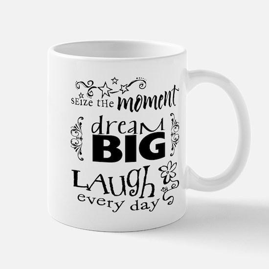 Inspirational Words (1) Mugs