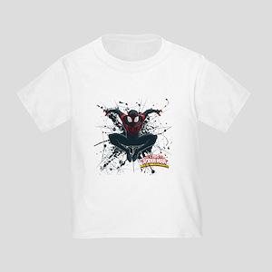 Ultimate Spider-Man Miles Morales Toddler T-Shirt