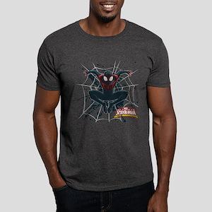 Ultimate Spider-Man Miles Morales Spl Dark T-Shirt