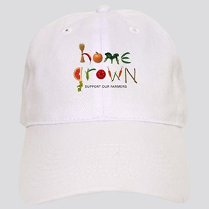 Home Grown. Support our Farme Cap