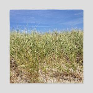 Sea Grass Queen Duvet